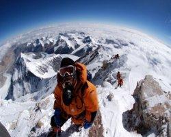 Высотный альпинизм в России