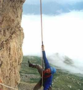 Краткая история альпинизма