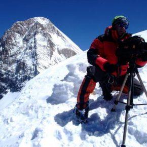 Путешествия по горам мира – альпинизм.