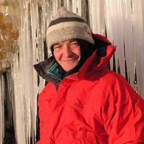Гибель российского альпиниста в Гималаях.