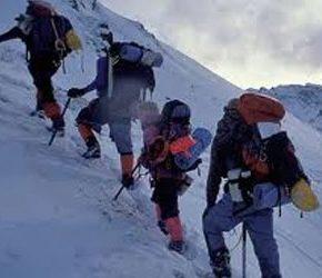 Почему гибель альпинистов сегодня не такая уж редкость?