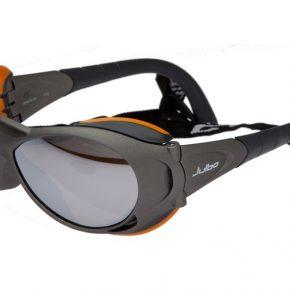 Очки для альпинизма: классы защиты от солнца и УФ-лучей