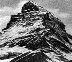 Спортивный альпинизм – героический подвиг в прошлом?