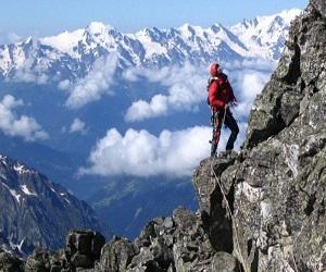 Международный день альпинизма